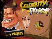 Флеш игра Вечеринка знаменитостей