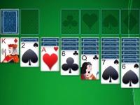 Флеш игра Великолепный клондайк