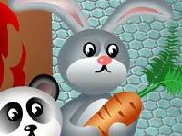 Флеш игра Веселая фабрика игрушек