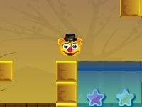 Флеш игра Веселая прыгающая голова