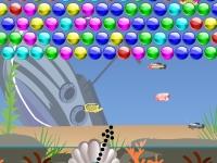 Флеш игра Веселая стрельба по пузырям