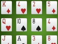 Флеш игра Веселый покер
