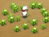 Флеш игра Весёлая ферма 2