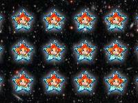 Флеш игра Винкс Блум: звездный мяч