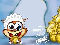 Флеш игра Вкусные орешки