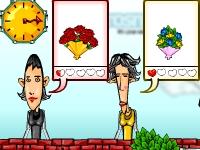Флеш игра Владелец цветочного магазина