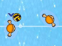 Флеш игра Водное поло