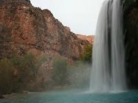 Флеш игра Водопады Хавасу: Пазл