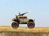 Флеш игра Военная машина: Дополненное издание