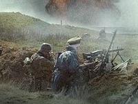 Флеш игра Военный медик