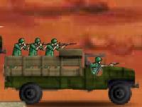 Флеш игра Военный механизм
