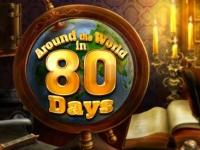 Флеш игра Вокруг света за 80 дней