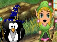 Флеш игра Волшебное место: Поиск чисел