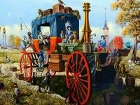 Флеш игра Волшебный мир: Поиск предметов