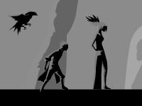 Флеш игра Вооружённый с крыльями 3