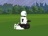 Флеш игра Восстание роботов