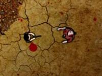 Флеш игра Восставшие мертвецы