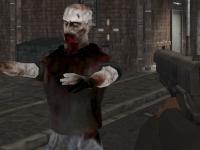Флеш игра Восставшие зомби 2: Темный город