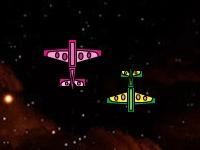 Флеш игра Война самолетов