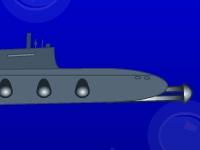 Флеш игра Война субмарин