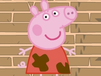 Флеш игра Война свинки Пеппы