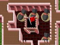 Флеш игра Война замков