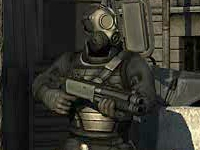 Флеш игра Войны спецназа 2