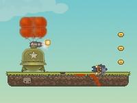 Флеш игра Воздушная битва 2