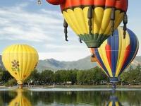 Флеш игра Воздушные шары: Поиск мишеней