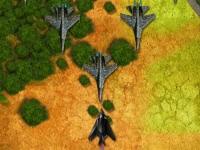 Флеш игра Воздушные силы
