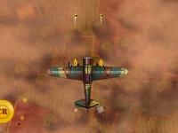 Флеш игра Воздушный удар ВОВ2: Западный фронт