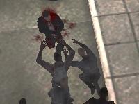 Флеш игра Возрождение зомби