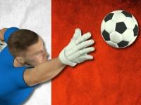 Флеш игра Вратарь: Чемпионат Италии