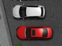 Флеш игра Время парковки!
