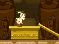Флеш игра Вторая жизнь фараона