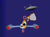 Флеш игра Вторжение пришельцев 2