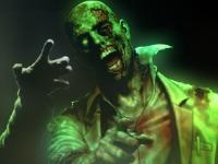 Флеш игра Вторжение зомби