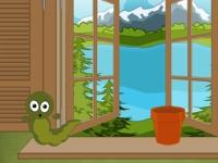 Флеш игра Вырасти растение