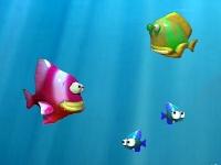 Флеш игра Вырасти рыбу: Deluxe издание