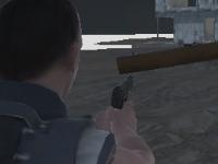 Флеш игра Выжить в перестрелке 3D