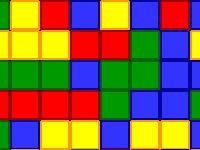 Флеш игра Взорви кубы