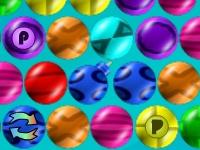 Флеш игра Взорви пузырь
