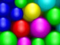 Флеш игра Взрывай клевые пузыри