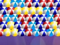 Флеш игра Взрывай красочные шарики