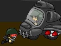 Флеш игра Взрывной отряд