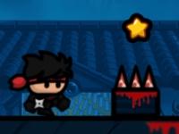 Флеш игра Я - ниндзя 2