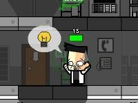 Флеш игра Я сумасшедший искусственный интеллект