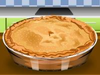 Флеш игра Яблочный пирог