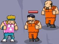 Флеш игра Ядерная справедливость 2084