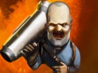 Флеш игра Ядерные пушки